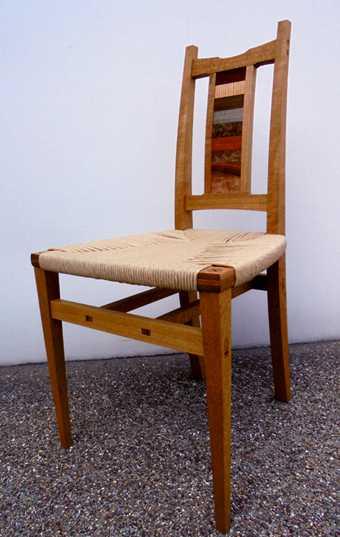 椅子/38,500円(タモ/ナラ)